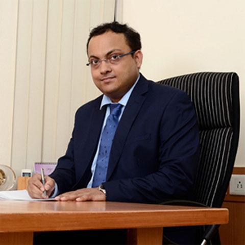 Dr Vishal Dutt Gour